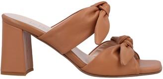LE MARINE Sandals