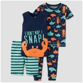 Just One You made by carter Toddler Boys' Pajama Set - Just One You Made by Carter's® Teal