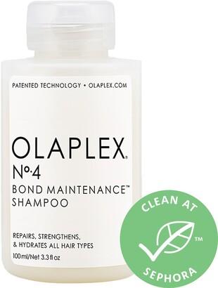 OLAPLEX No. 4 Bond Maintenance Shampoo Mini