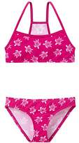 Schiesser Girl's Bikini - Red - 4-5 Years (Manufacturer Size: 116)