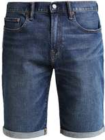 Gap Gap Straight Leg Jeans Indigo