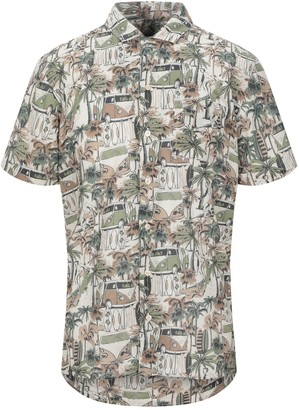 Xacus Shirts