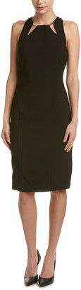 Nicole Miller Midi Dress