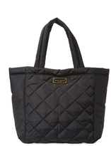Marc Jacobs Quilted Solid Tote Bag