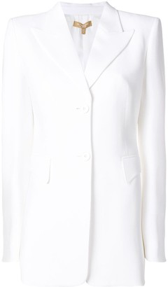 Michael Kors Single Breasted Blazer