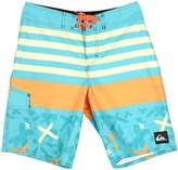 Quiksilver Swim trunks - Item 47167989