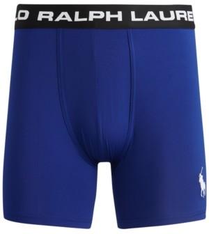 Polo Ralph Lauren Men's Microfiber Boxer Briefs
