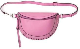 Isabel Marant Stud Embellished Belt Bag