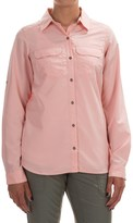 Columbia Pilsner Peak Shirt - Omni-Wick®, UPF 50, Long Sleeve (For Women)