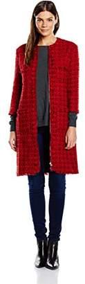 Fornarina Charline Coat - - X-Small