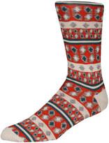 Pretty Green Socks Abbott Socks ASXG-0343-A187 Grey Marl