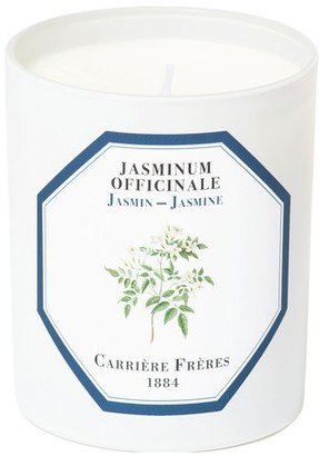 Carriere Freres Scented Candle Jasmine - Jasminum Officinale 185 g