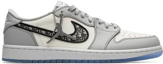 Jordan x Dior Air 1 Low sneakers