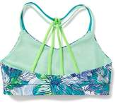 Old Navy Strappy Sports Bra for Girls