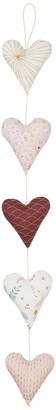 Cam Cam Copenhagen - Organic Cotton Hearts Pennant - organic cotton