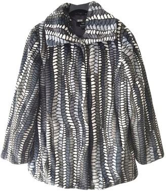 Dennis Basso Faux fur Jacket for Women