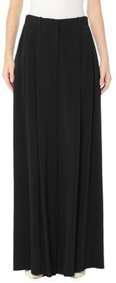 The Row Long skirt