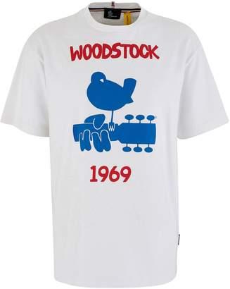 Moncler Genius Grenoble - t-shirt