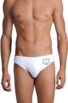 Moschino Swim briefs