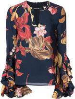 C/Meo Gossamer blouse