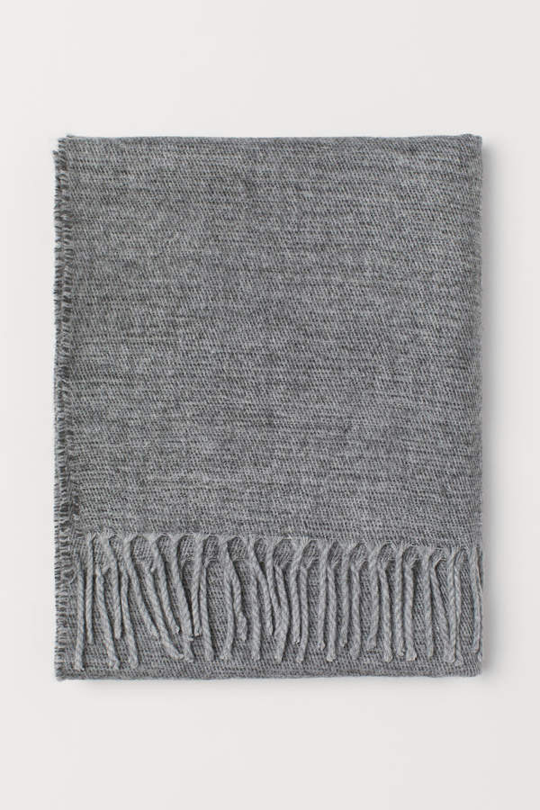 H&M Scarf - Gray