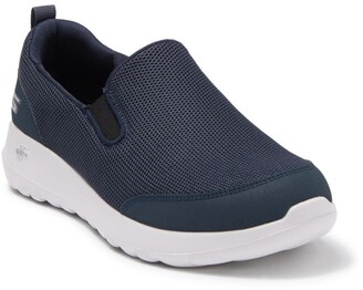 Skechers Go Walk Max Clinched Slip-On Sneaker