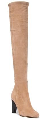 Diane von Furstenberg Deana Over-The-Knee Boot