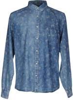 Brave Soul Denim shirts - Item 42607315