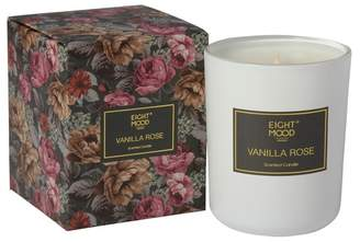 EIGHTMOOD Ashley Scented Candle - Vanilla Rose