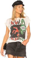 Madeworn NWA DJ Easy E Tee