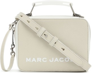 Marc Jacobs The Tricolor Textured Mini Box Bag