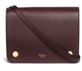 Mulberry 'Clifton' vegetable tanned leather crossbody bag