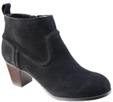 Mossimo Women's Kaelyn Ankle Boot - Assorted Colors