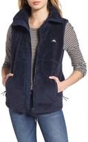 Penfield Women's Fleece Vest