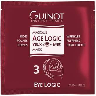 Guinot Age Logic Eye Mask