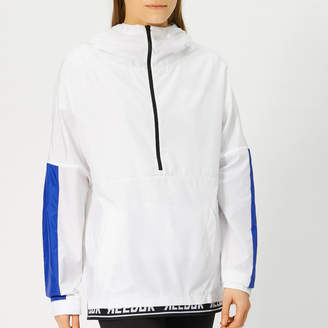 Reebok Women's Meet You There Woven Jacket