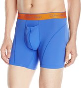 Calvin Klein Men's Air Fx Micro Boxer Brief (Edition)