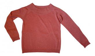 Vicolo Pink Viscose Knitwear