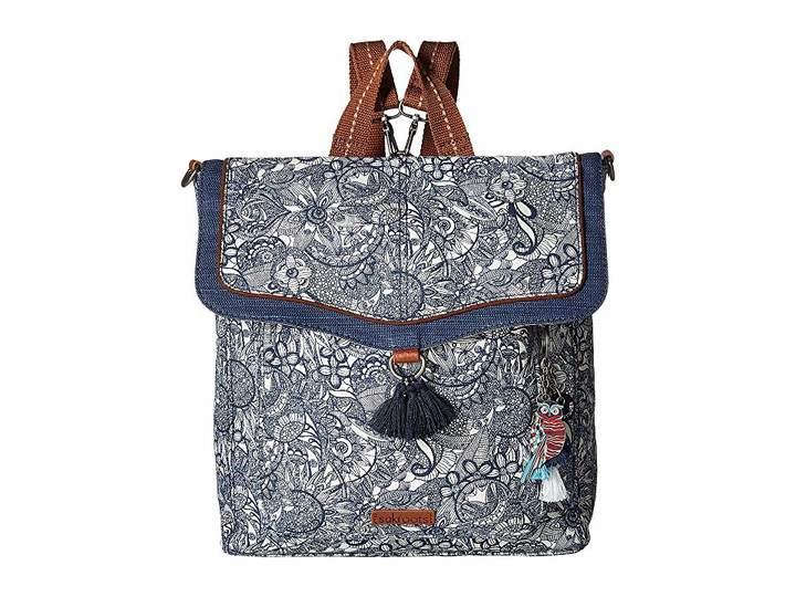 a26904e3e Sakroots Magnetic Closure Handbags - ShopStyle