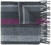 Kent & Curwen reversible scarf