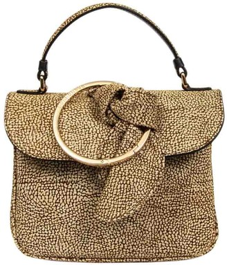 Borbonese Small Ambrosia Handbag