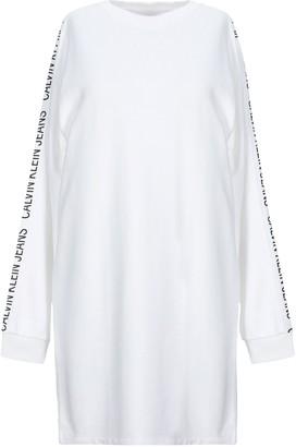 Calvin Klein Jeans Short dresses