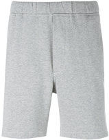 Marni smart track shorts - men - Cotton - 48
