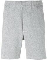 Marni smart track shorts - men - Cotton - 50