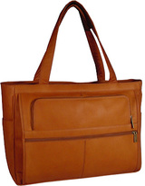 David King 148 Womens Multipocket Briefcase