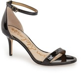 Sam Edelman Patty Ankle Strap Sandal