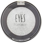 Topshop Eyeshadow Mono in Silver Fox
