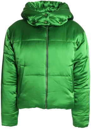 Olivia von Halle Synthetic Down Jackets