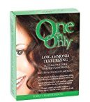 One 'N Only Low Ammonia Texturizing Acid Perm by
