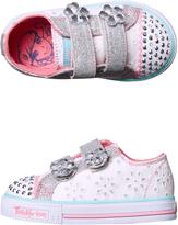 Skechers Tt Shuffles Frillseeker Tots Shoe